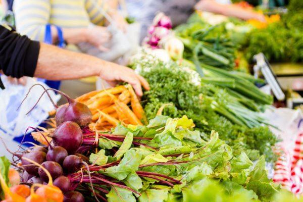 Korte voedselketen in Flevoland, advies en inspiratie overleg