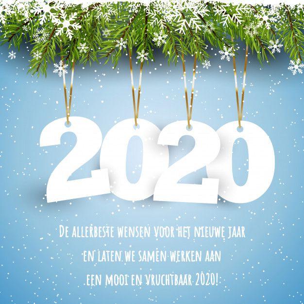 Nieuwsbrief 10-01-2020